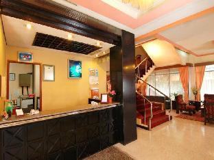 Hotel Surya Jakarta