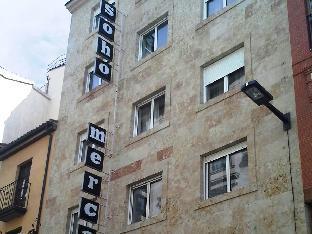 Hotel Soho Mercado Central
