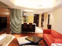 Qingdao HaiLan Holiday Apartment Victoria Branch, Qingdao