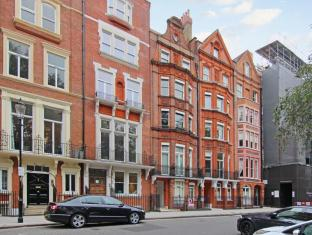 London Lifestyle Apartments - Knightsbridge - Harrods