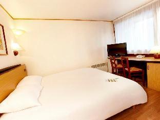 booking.com Campanile Strasbourg - Lingolsheim Hotel