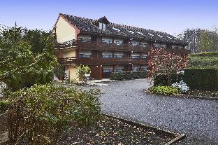 Hotel Campanile Haguenau Агно