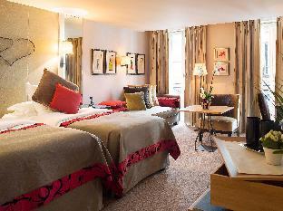 Villa Madame PayPal Hotel Paris