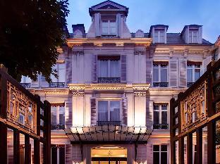 Hôtel Regent\'s Garden - Astotel