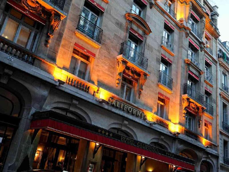 budget hotels in paris