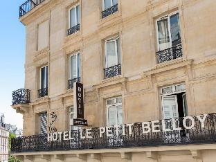 Hotel Le Petit Belloy Saint Germain PayPal Hotel Paris