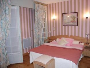 booking.com Hotel du Vert Galant