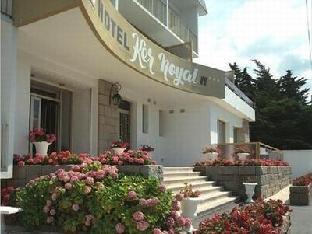 Hôtel Ker-Noyal Quiberon Plage