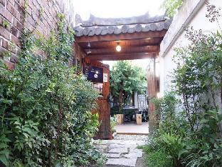 In-Yeon Hanok guesthouse