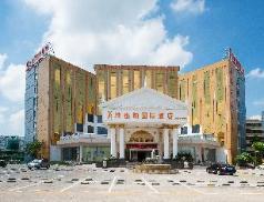 Vienna Internation Hotel Guanlan Sightseeing Branch, Shenzhen
