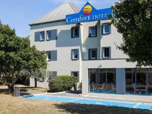 Comfort Hotel Orleans Olivet Aulnaies