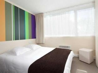 Quality Hotel Dunkerque Армбу-Капель