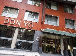 Hotel Zenit Don Yo PayPal Hotel Zaragoza