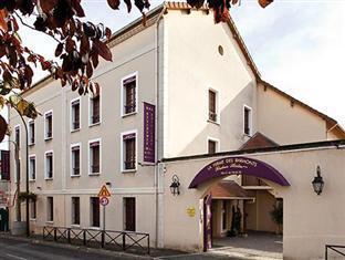 Get Coupons La Ferme des Barmonts Hotel