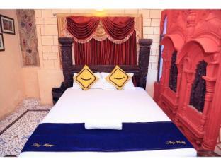 Vista Rooms @ Mehtha Market - Jodhpur