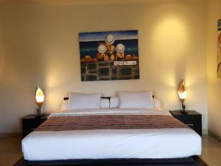 Bamboo Seaside Villa