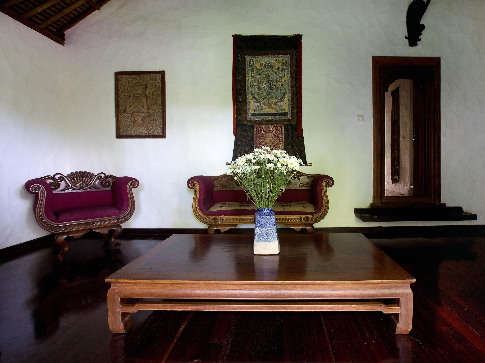 Villa Bayu Ubud