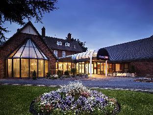 Booking Now ! Mercure Hull Grange Park Hotel