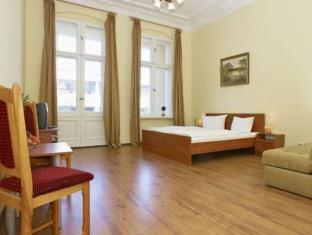 Hotel Eden am Zoo Berlin - Family Room (5-7 Persons)