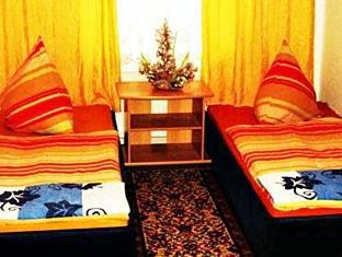 Hotel-Pension-Grand Berlin - Gjesterom