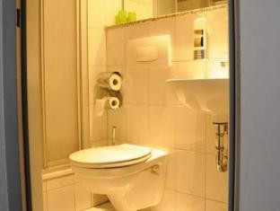 Alte City Pension Berlino - Bagno