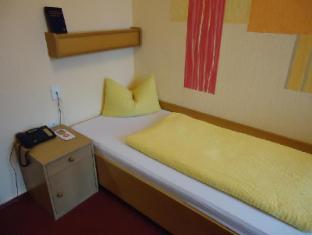Hotel Graf Puckler Βερολίνο - Δωμάτιο