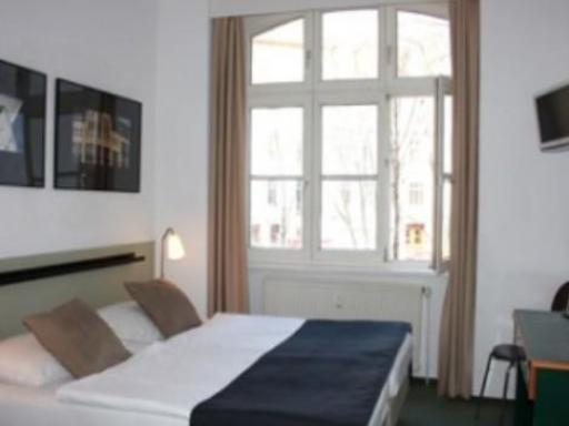 Hotel 38 hotel accepts paypal in Berlin