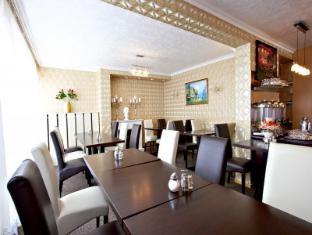Hotel Amadeus am Kurfuerstendamm Berlín - Restaurant