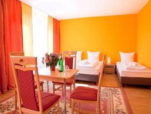 Hotel Amadeus am Kurfuerstendamm Berlín - Pokoj pro hosty
