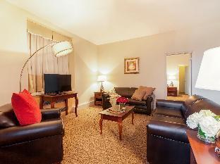 room of Hotel Pennsylvania