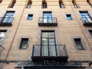 Catalonia Born Hotel PayPal Hotel Barcelona