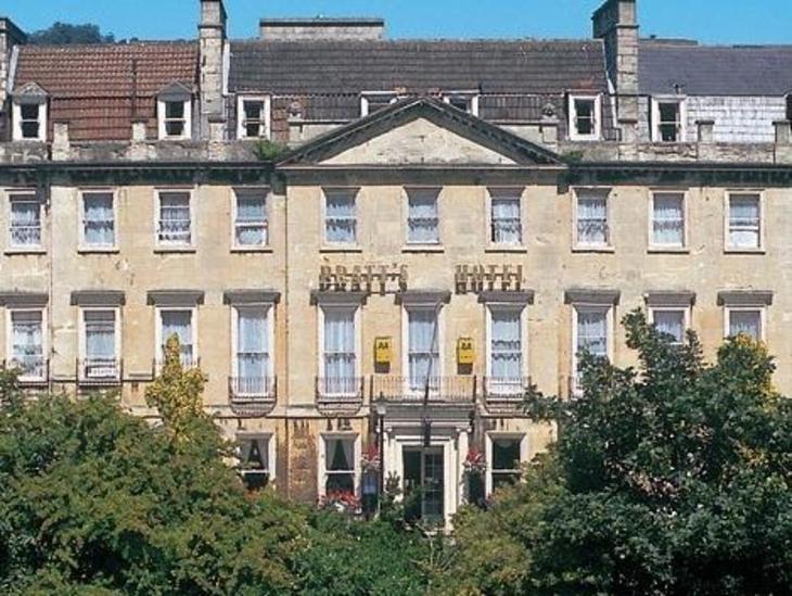 Pratt's Hotel photo 1