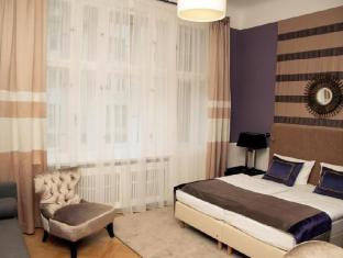 Hotel Elba Berlin - Guest Room