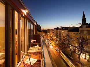Hotel Pension Kastanienhof PayPal Hotel Berlin