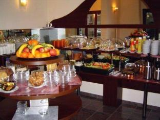 Hotel Orion Berlin Berliini - Buffet