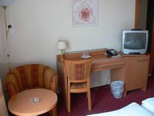 柏林獵戶座飯店 柏林 - 客房