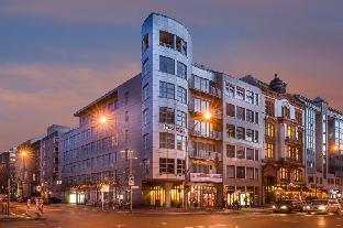 Novum Business Hotel City B Berlin Zentrum  PayPal Hotel Berlin