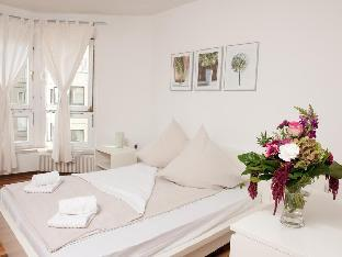 Promos Apartments am Brandenburger Tor