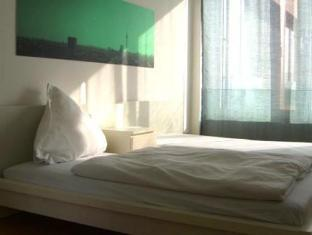 Pfefferbett Apartments Potsdamer Platz Berlin - 3-Room Apartment at Potsdamer Platz (4 People)
