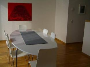 Inn Sight City Apartments Potsdamer Platz Berliin - Sviit