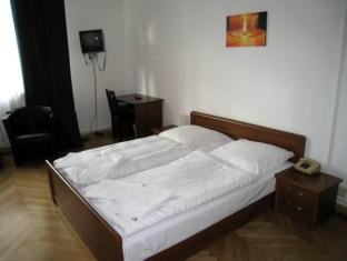 Hotel Amelie Berlin West ברלין - חדר שינה