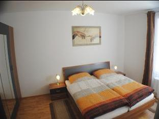 CAB City Apartments Berlin Mitte Берлін - Вітальня