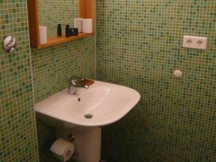 Brilliant Apartments Berlin - Salle de bain