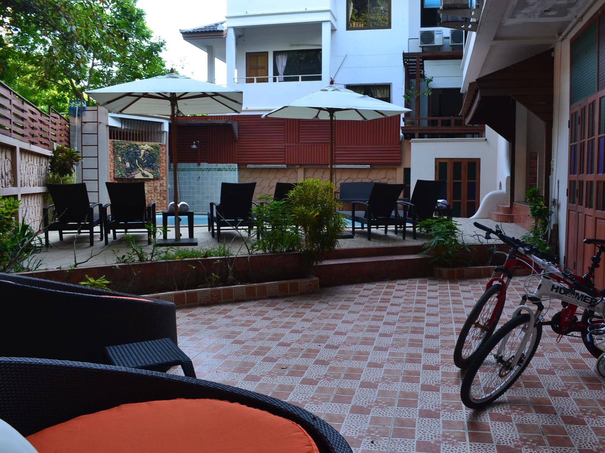纳卡拉酒店,โรงแรมนครา พร็อพเพอร์ตี้