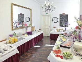 City54 Hotel & Hostel Berlino - Buffet