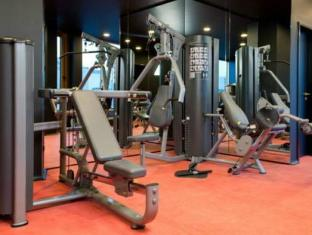 Axel Hotel Berlin Berlin - Fitness Room