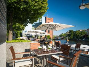 Abion Spreebogen Waterside Hotel Berlin - Restaurant