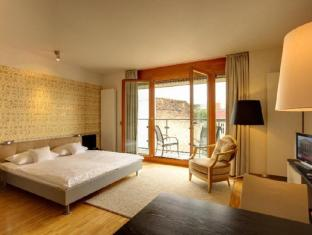 Arcona Living Goethe87 Hotel Berlin - Chambre