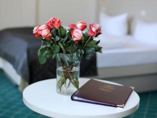 Hotel & Apartments Zarenhof Berlin Prenzlauer Berg Berlin - Guest Room