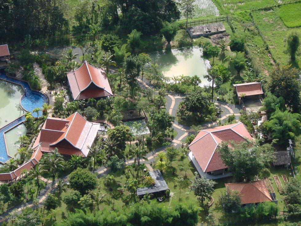 Ban Nong Resort,บ้านหนอง รีสอร์ต
